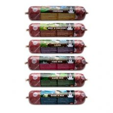 Raw4Dogs Multipack 8 x 1500g